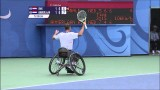 Wheelchair Tennis at the London 2012 Paralympic Games