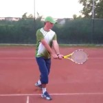 Two Handed Backhand – Progression Drills (Tennis)
