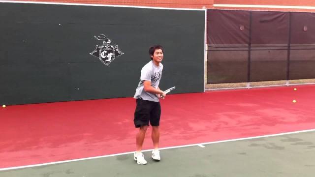 For Tennis Class