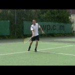 Tennis Tutorial Part 1 – The Forehand