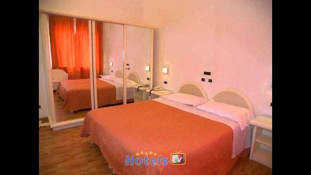 Hotel Moderno – Chianciano Terme – Italy