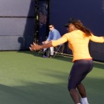 Serena Williams Ultimate Slow Motion Compilation – Forehand – Backhand – Serve – 2013 Cincinnati O