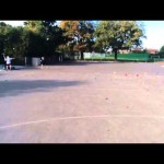 Class 5L Tennis Lesson – Serving