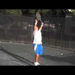 Stuart's of Boca Tennis Lesson – Jerry's Forehand