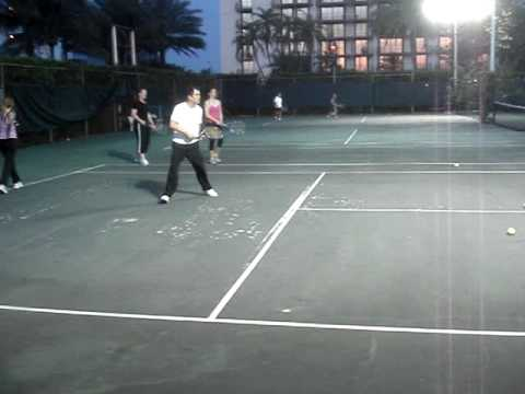 TennisTIP.com:  Learn tennis in Miami.