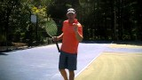 Backhand Tennis Lesson: Best Backhand Tip Ever
