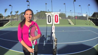 Tips, Terms and Rules of Tennis