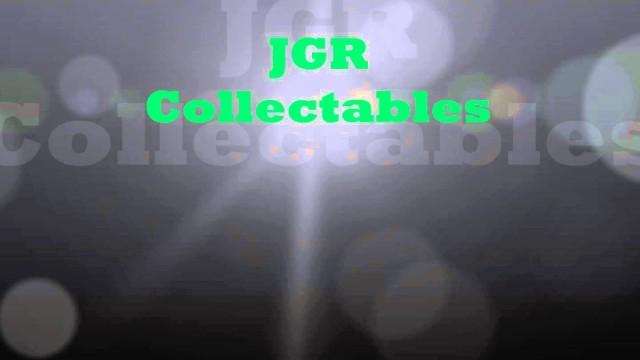 JGR Collectables Teaser Trailer