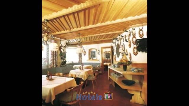 Gstehaus Wildschtz Hotel – Tux – Austria