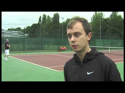 Haverhill Lawn Tennis Club